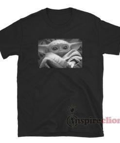 Bootleg Baby Yoda T-Shirt