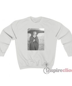 IT Pennywise Clown Bootleg Sweatshirt